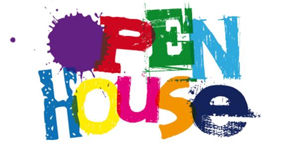 OPEN HOUSE!
