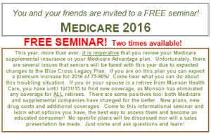 2015-10-08 SEMINAR - Medicare section 1