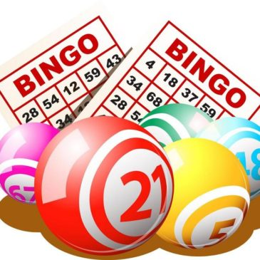 BINGO!  Tonight Starting At 6:15 p.m.