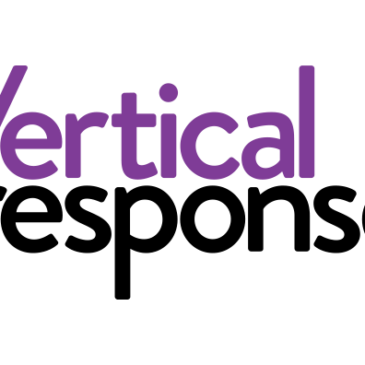 We now have a VerticalResponse account!