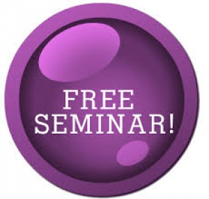 FREE Seminar Today!