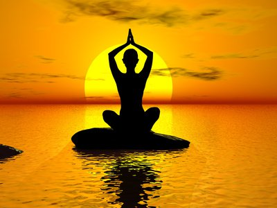 Yoga Schedule Change 3/29: no Gentle, just Hatha Yoga
