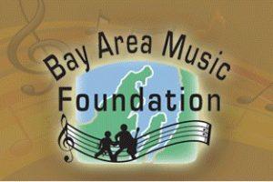 bay area music foundation - clip