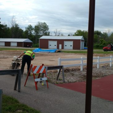 New Pickleball Court to open soon!