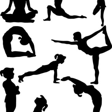 YOGA Wednesdays at ASI Community Center & Park!