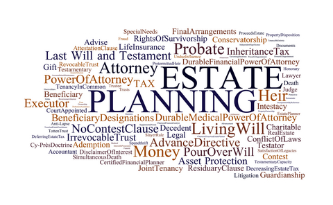 "FREE SEMINAR!  ""Your Life, Your Legacy & Estate Planning"""